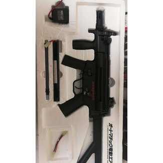 airsoft/airgun MP5K EG700 9  (no pal needed) original box,new battery