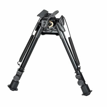 Champion Pivot Bipod Adjustable, Sling Swivel Attachment 6''-9''40854