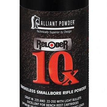 bullseye ALLIANT RELODER 10 POWDER #0519