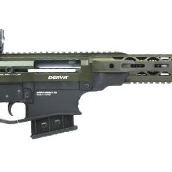 Derya Derya Arms MK12 SEMI AUTO, OD Green ,12GAx3'', 20'' Barrel