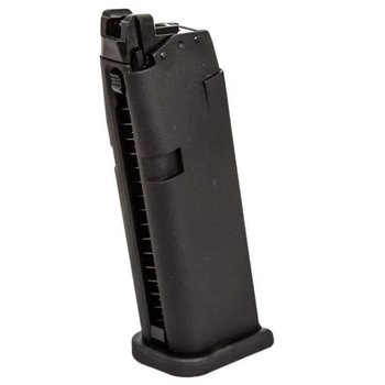 we Airsoft Glock19 Gas Mag