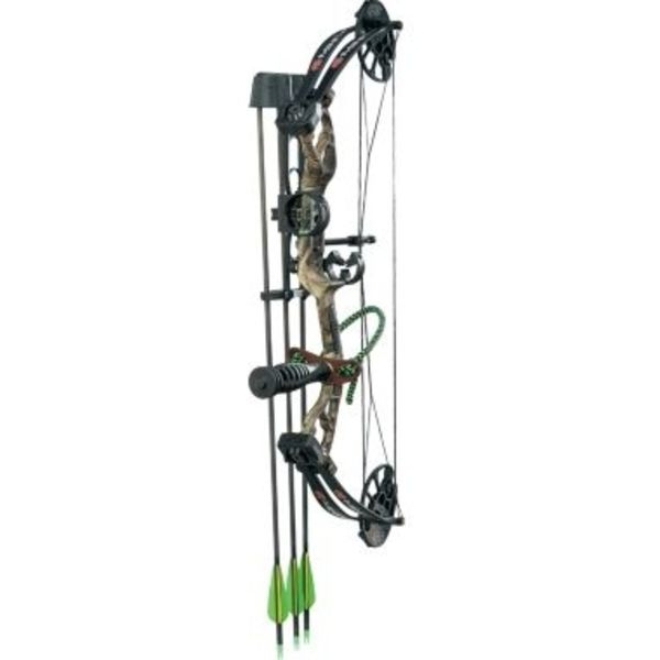 PSE Mini-Burner Compound Bow Package