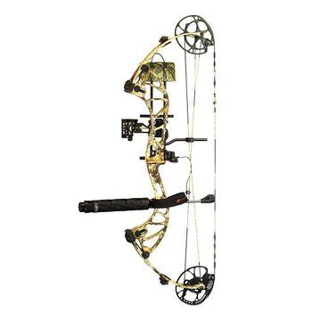PSE PSE (Ready to Shoot Pro) Drive RH - Kryptek Highlander (29-70)