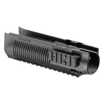FAB DEFENSE PR - 870 REMINGTON 870 POLYMER TRIRAIL HANDGUAR