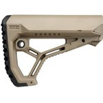 FAB DEFENSE GL-CORE COLLAPSIBLE BUTT STOCK FOR MIL-SPEC OR C