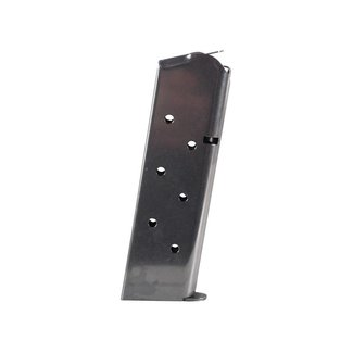 Colt Colt Government Model Commander 45acp Magazine 8 rounds - Stainless