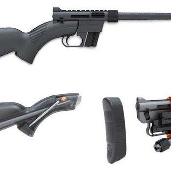 Henry Henry U.S. Survival .22LR AR-7 Black