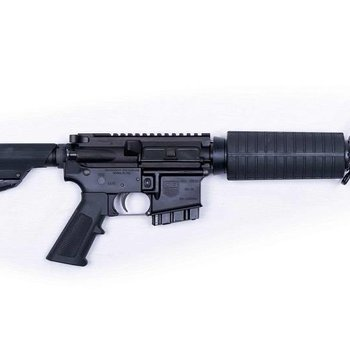 DiamondBack DIAMONDBACK AR15, 223/556, 10.5'' BARREL,
