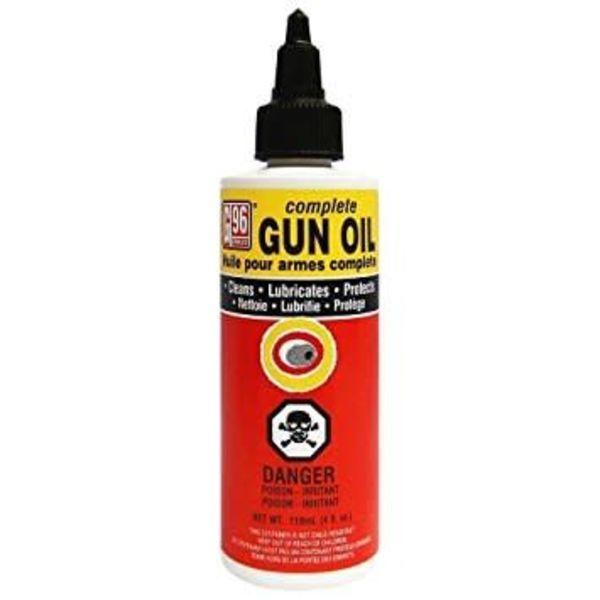 G96 1054 complete gun oil 4oz