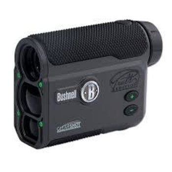 Bushnell Bushnell 4x20mm 7-850 yds 202442 Rangefinder Primos hunting Approved