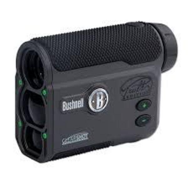 Bushnell Bushnell 4x20mm 7-850 yds 202442 Rangefinder Primos hunting Approved