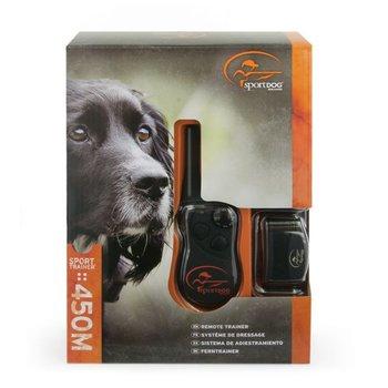 SPORTDOG Sport Dog SportTrainer Remote Trainer Black 450M