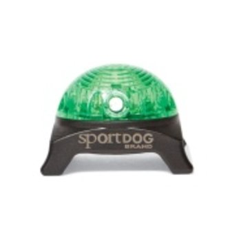 SPORTDOG SportDog Locator Beacon - GREEN - Dog Collar Safety Light