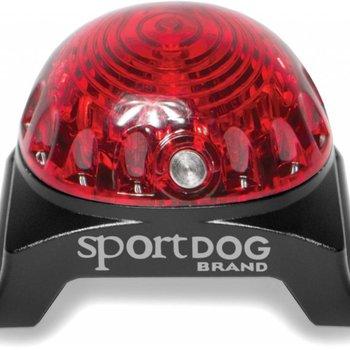 SPORTDOG SportDog Locator Beacon - RED - Dog Collar Safety Light