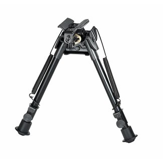 Champion Pivot Bipod Adjustable, Sling Swivel Attachment 9''-13