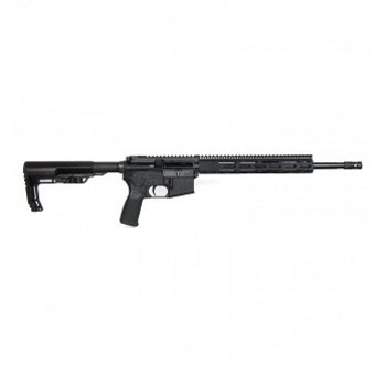 Radical Firearms Radical Firearms AR 15 Forged Mil-Spec Rifle 12? FCR MLOK Rail, 5.56 NATO, 16? Barrel