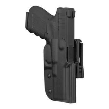 BLADETECH BLADE-TECH CLASSIC OWB HOLSTER - 1911/ 5'' Government w/rail / Right Hand