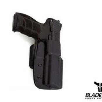 BLADETECH BLADETECH CLASSIC OWB HOLSTER (Tanfoglio lim/Custom/stock 2 Aus) right hand,drop&offset-tek-lok include