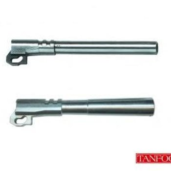 Tanfoglio TANFOGLIO BARRELS  Lim Custom/Stock2 Aus-Polygonal rifling 9mm