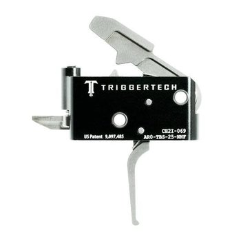 Trigger Tech TriggerTech Adaptable AR Primary Trigger 2.5-5lbs AR0-TBS-25-NNF