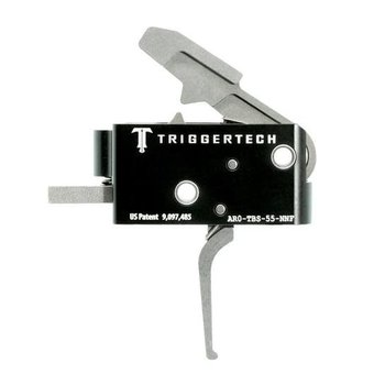 Trigger Tech TriggerTech Combat AR Primary Trigger 5.5lbs  AR0-TBS-55-NNF