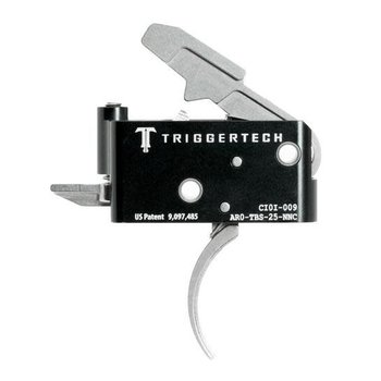Trigger Tech TriggerTech Adaptable AR Primary Trigger 2.5-5lbs