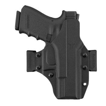 BLADETECH Blade-Tech TOTAL ECLIPSE OWB/IWB HOLSTER - Glock/ 19/23 Gen1-4