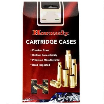 Hornady Hornady .30-30 Win Unprimed Brass Cartridge Cases 50 Count