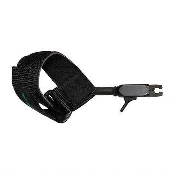 TRUFIRE Tru-Fire Patriot Release Dual Jaw Velcro Strap Ambidextrous Black PT