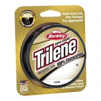 Berkley Berkley Trilene Fluorocarbon Professional Grade Line 200 Yards Clear
