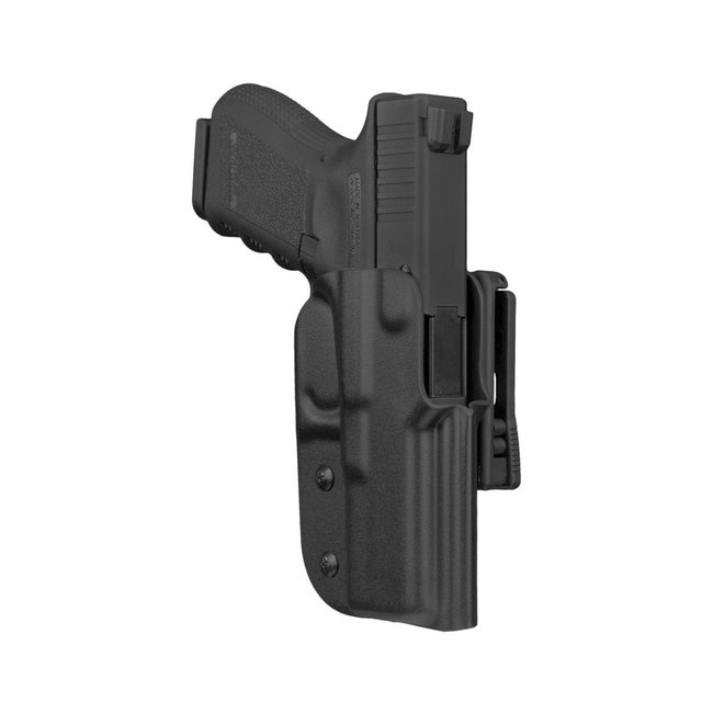 BladeTech OWB TL+DOH Tanfoglio Holster (Fits Stock 3, Stock 2)