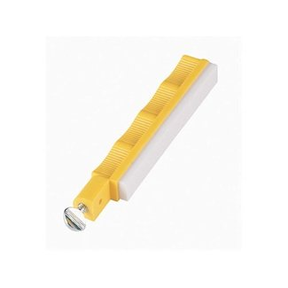 Lansky Spare Ultra Fine Sharpening Hone with Yellow Holder S1000