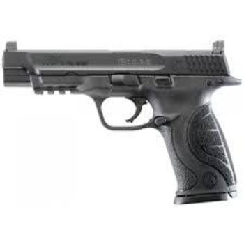 Smith & Wesson Smith & Wesson 10049 M&P 9 Performance Center Pro Series C.O.R.E. Semi Auto Pistol 9MM, 5 in, Poly Grp, 10+1 Rnd, Blk Frame