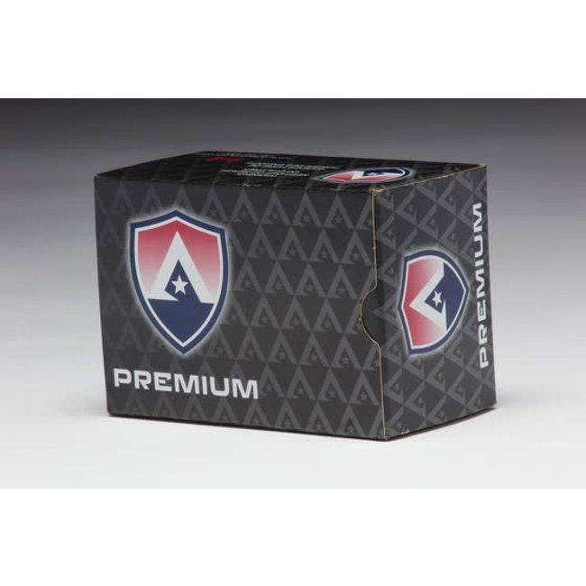 Atlanta Arms Ammo 9mm 124gr FMJ AA Premium 50/box