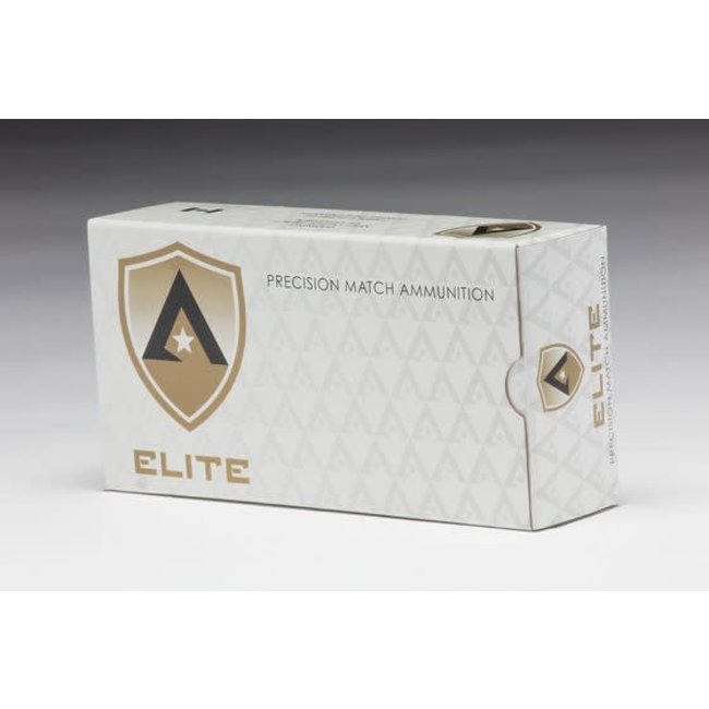 Atlanta Arms 308/7.62 168 GR BTHP AA Elite 20/box