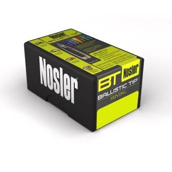 Nosler Nosler Ballistic Tip Hunting 6MM/ .243'' 95Grain SP-50 CT
