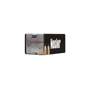 Nosler Nosler Varmageddon 6mm/ .243'' 55 Grain FB Tipped - 100 CT