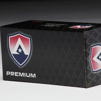 Atlanta Arms Ammo 9mm 147gr 50rd FMJ Premium