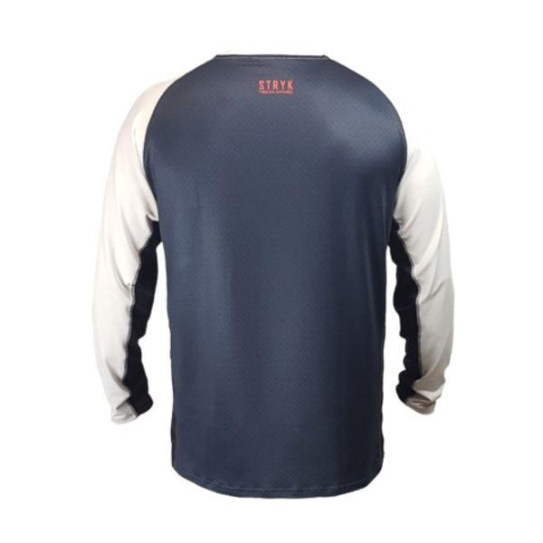 stryk fishing apparel STRYK Digi Scales Performance Long Sleeve XL Blaze