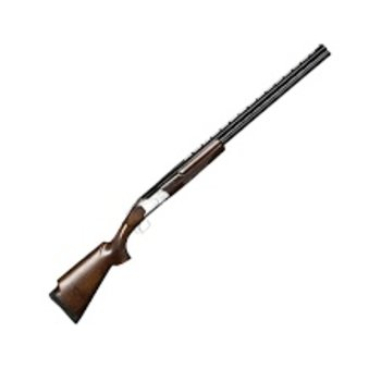 CZ CZ Mallard O/U Shotgun 12GA 28 barrel wood stock