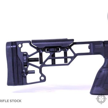 MDT MDT SKELETON RIFLE STOCK V5 short