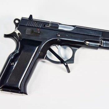 Handguns - Solely Outdoors Inc
