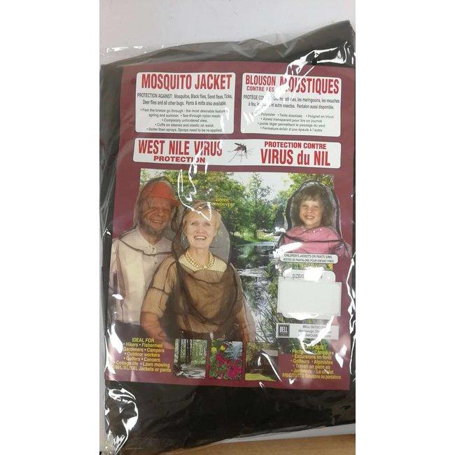 Adult Mosquito Jacket