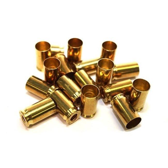 BDX 9mm Processed Casing / Brass 500