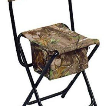 ameristep Ameristep High Back Chair-Realtree Xtra Green