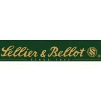 Schmidt and Bender Sellier & Bellot Ammunition, .45 Long Colt, 230 Grain JHP - Box of 50