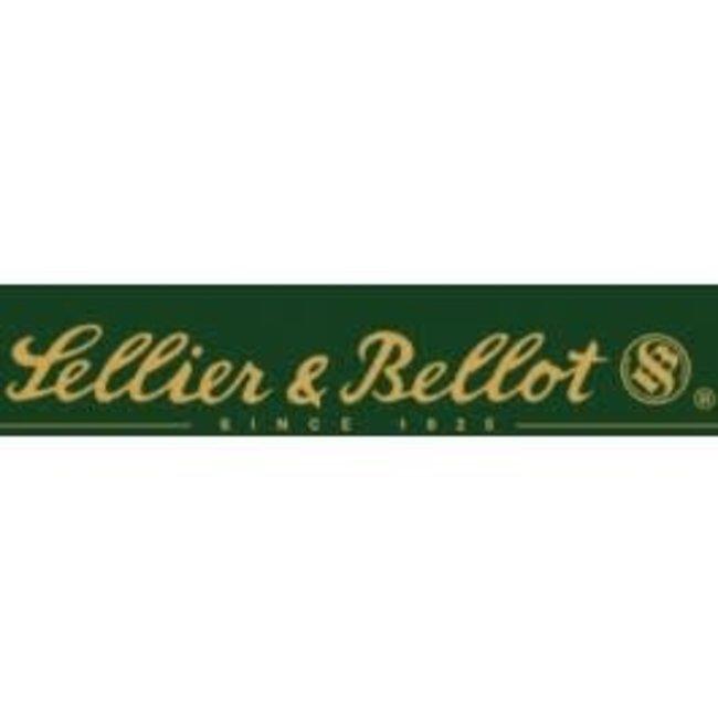 Sellier & Bellot Ammunition, .45 Long Colt, 230 Grain JHP - Box of 50
