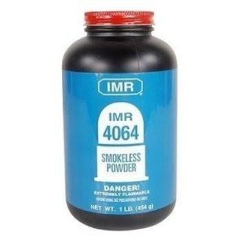 IMR IMR 4064 POWDER 1 LB