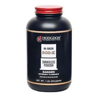 Hodgdon HI-SKOR 800X POWDER 1LB