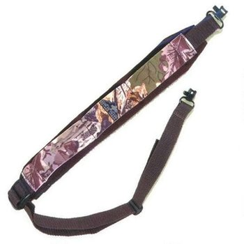 Butler Creek Butler Creek Comfort Stretch Rifle Sling w/ Swivels MOO